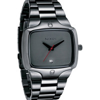 The Player | Men's Watches | Nixon Watches and Premium Accessories