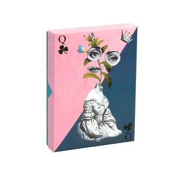 Christian Lacroix Let's Play Notecards