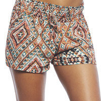 Tribal Short | Wet Seal