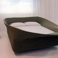 Sleep Safe And Sound With Lago's Nest-Like Bed | Interior Designing Blog