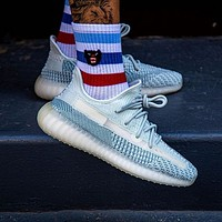 Adidas Yeezy Boost 350 V2 Fashion casual shoes-10