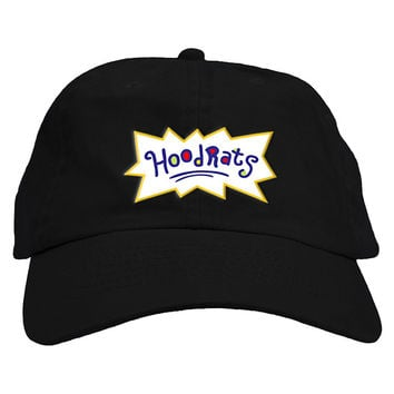 Hoodrats Dad Hat