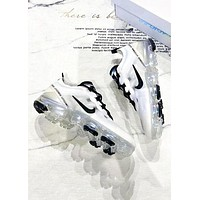 NIKE AIR VAPORMAX 2019 new men and women models full palm air cushion sports shoes