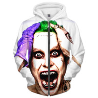 "Suicide Squad ""the Joker"""