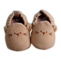 2016 New Style Newborn Baby Shoes Infant Shoes Winter Soft Cotton Baby First Walker Baby Shoes Boy Toddler Keep Warm Thick shoes