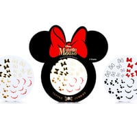 Minnie Mouse Nail & Cuticle Tattoos – Tattoo Junkee