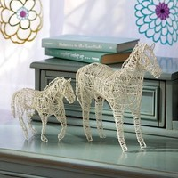 Wire Horses   PBteen