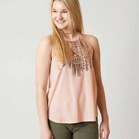 BILLABONG STAR TRIPE TANK TOP