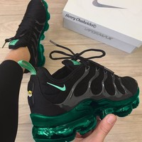 Nike Air Vapormax Plus Woman Men S Shoe-4