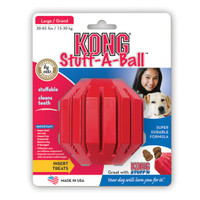 KONG® Stuff-A-Ball™ Treat Dispensing Dog Toy | Toys | PetSmart