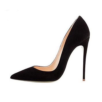 ALICE Ladies Pointy Toe Heels