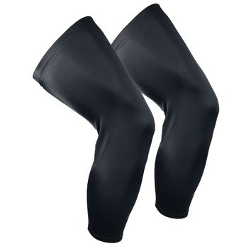 Nooz Cool Tech Compression Long Knee Sleeve