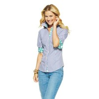 Signature Fit Striped Shirt | Get Prepped | What's New | Categories | C. Wonder