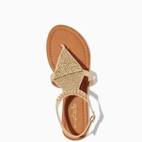 Desert Gladiator Sandals | Fashion Shoes | charming charlie