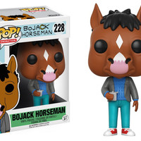 POP! TV 228: BOJACK HORSEMAN - BOJACK