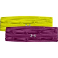 Under Armour Women's Perfect Headband Two-Pack