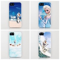 Frozen collection!!! by Ylenia Pizzetti | Society6
