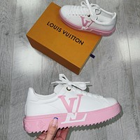 LV Women's sports shoes