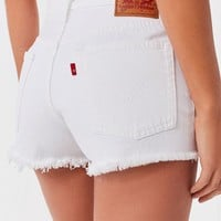 Levi's 501 Mid-Rise Denim Short – Supersonic | Urban Outfitters