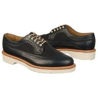 Unisex Dr. Martens Alfred Brogue Shoe Oxfords