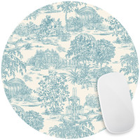 Country Mouse Pad Decal