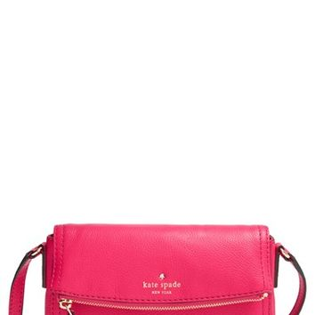 Women's kate spade new york 'cobble hill - mini carson' crossbody bag