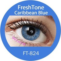 FreshTone® Blends - Caribbean Blue