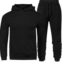 Brand sporting suit men warm hooded tracksuit track men's sweat suits