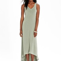 Old Navy Womens Jersey Maxi Dresses