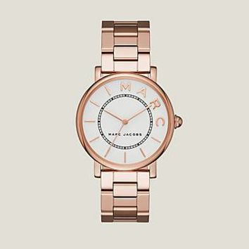 The Roxy Watch 36MM - Marc Jacobs