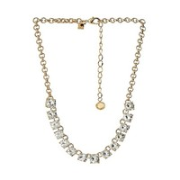 kate spade new york Square Away Necklace
