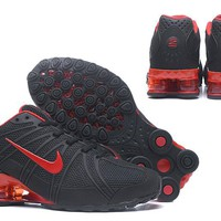 Nike AIR Shox OZ running Men's shoes sneaker