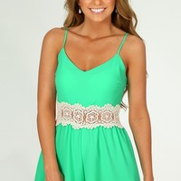 Brighter Than The Sun Romper: Cockatoo - What's New