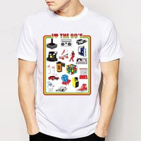 Iconic Images of the 80's T Shirt