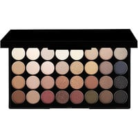 Makeup Revolution Flawless Ultra 32 Eyeshadow Palette