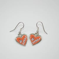 OSU Earrings