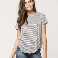 BILLABONG Good Show Womens Tee | Knit Tops & Tees