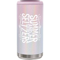 Summer And Seltzers Skinny Can Cooler