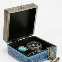 Magical Thinking Painted Metal Box - Urban Outfitters