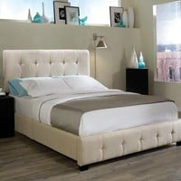 Standard Furniture Madison Square Platform Bed