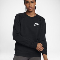 The Nike Sportswear Rally Women's Crew.