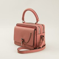 Carven Chain Pin Satchel - Eraldo - Farfetch.com