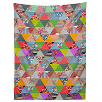 Bianca Green Lost In Pyramid Tapestry