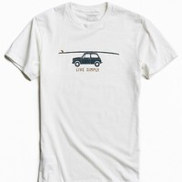 Patagonia Live Simply Glider Tee