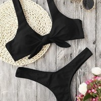 Perfect Knot Bikini