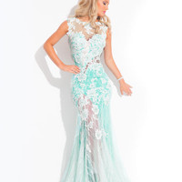 Rachel Allan Prom 6846 Rachel ALLAN Prom Prom Dresses, Evening Dresses and Homecoming Dresses   McHenry   Crystal Lake IL