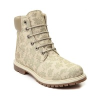 """Womens Timberland 6"""" Floral Boot"""