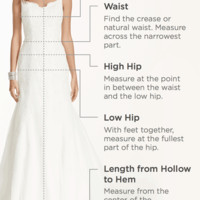 Tossed Tulle Ball Gown with Embroidered Bodice - Davids Bridal