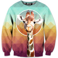 Beloved Giraffe Sweatshirt