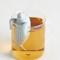 Kawaii Sea for Two Tea Infuser by Fred from ModCloth